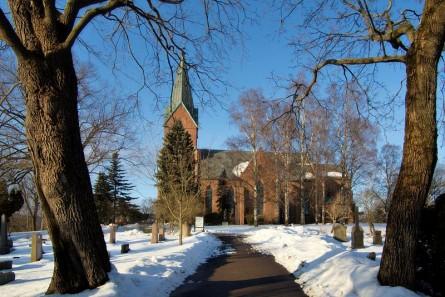 Vestre-Aker-Kirke