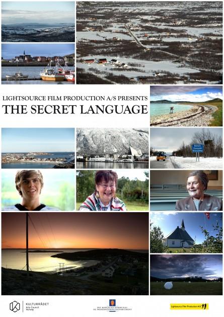 The Secret Language kopi