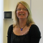 Dr. Pia Lane- ved Institutt for lingvistiske og nordiske studier, UiO