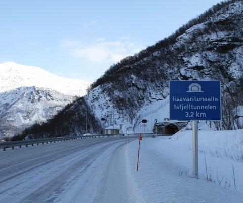 Nytt år og nytt styre i Kåfjord kvenforening