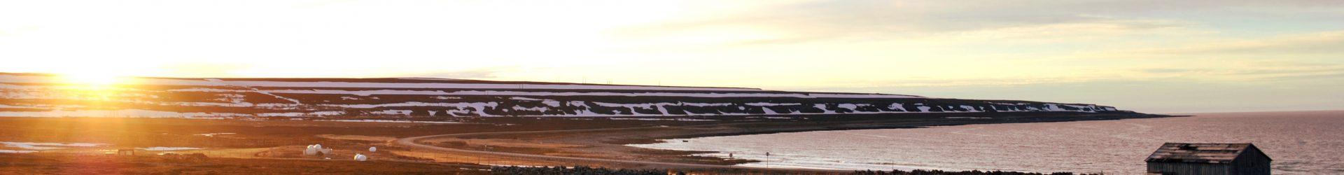 Brevet til styret for Varangerhalvøyas Nasjonalpark
