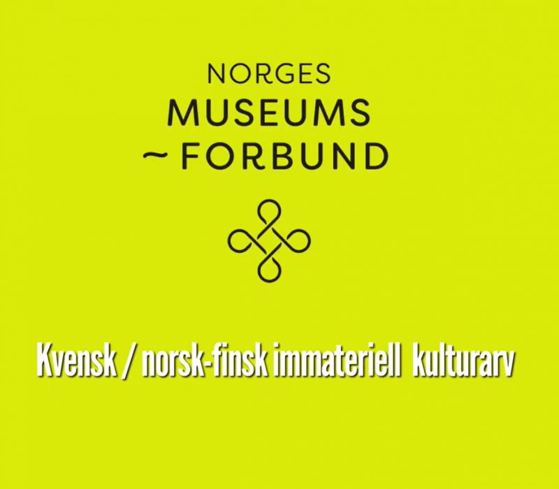 Innlegg til museumsseminar på Halti kulturscene